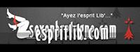 image de marque de EspritLib