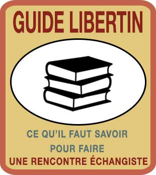 Guide pour libertins