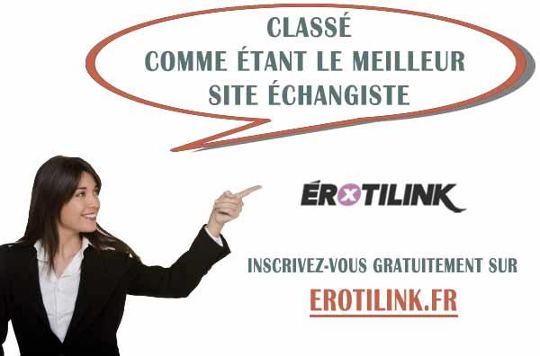 Avis sur le site libertin Erotilink